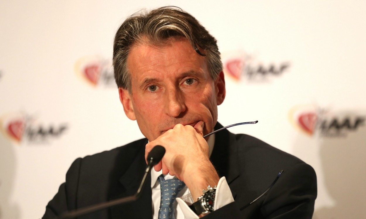 Seb Coe has 'no further information he can provide to parliamentary inquiry', says IAAF