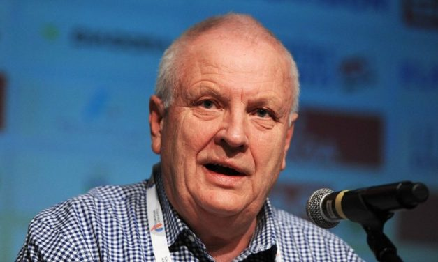 Athletics world rallies around Svein Arne Hansen