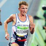 How they train – Andy Butchart