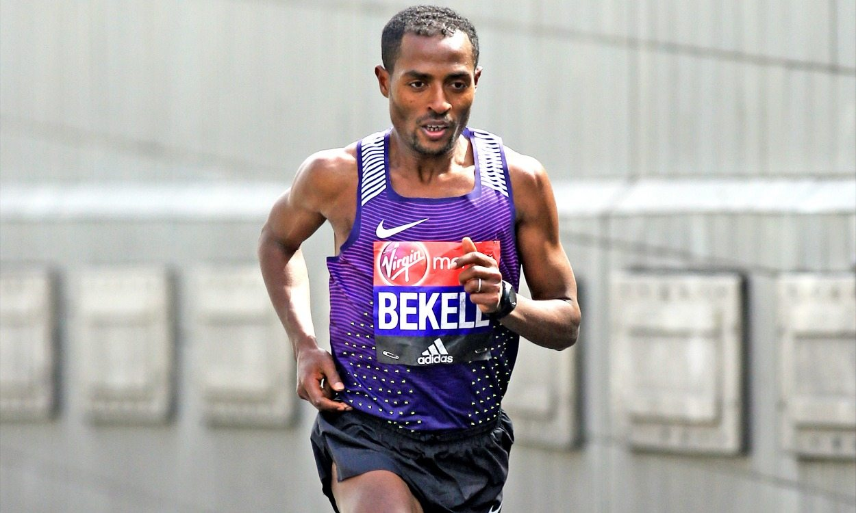 Kenenisa Bekele added to Virgin Money London Marathon line-up