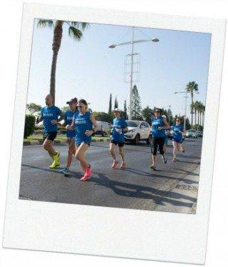 Limassol run