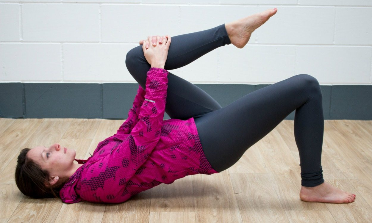 The benefits of strength and mobility exercises for runners