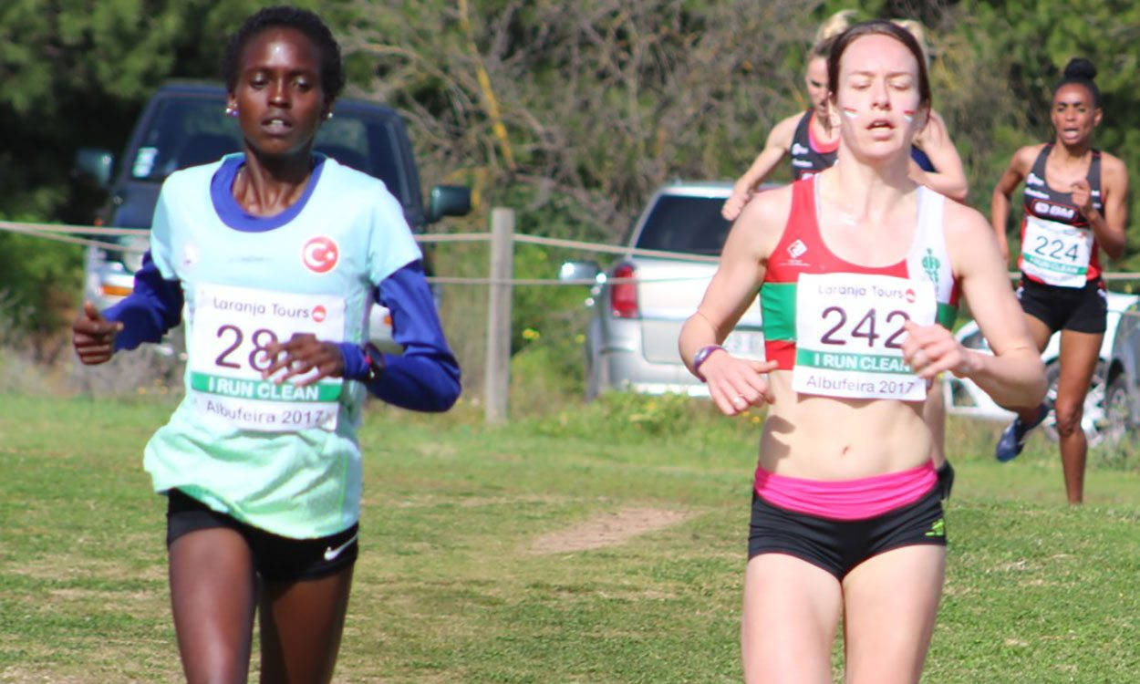 AFD claim European Champion Clubs Cup Cross Country team bronze