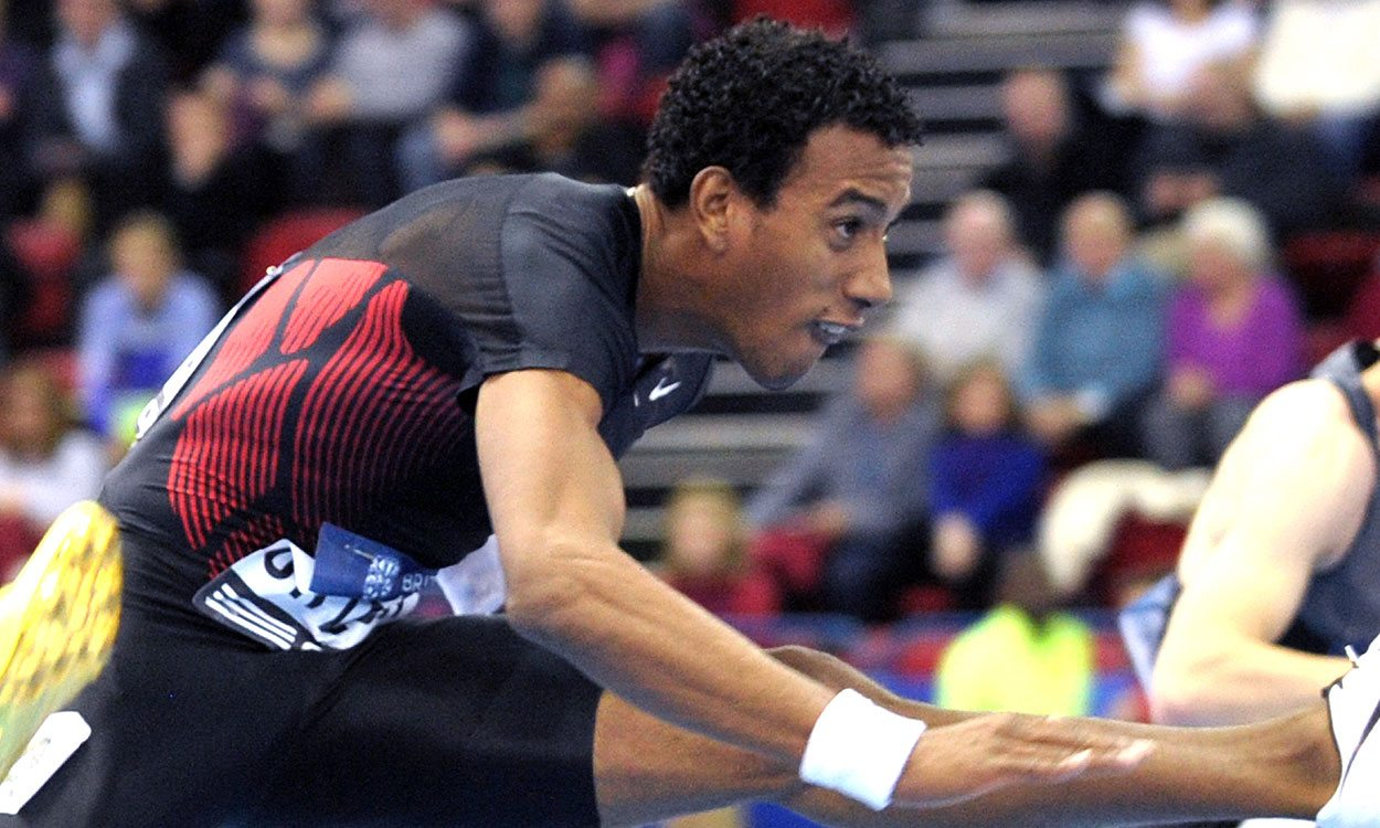 World leads at IAAF World Indoor Tour in Dusseldorf – global update