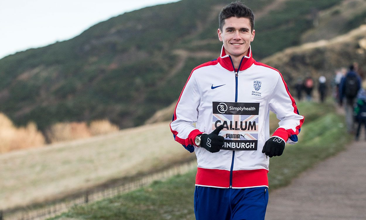 Callum Hawkins to race Simplyhealth Great Manchester Run
