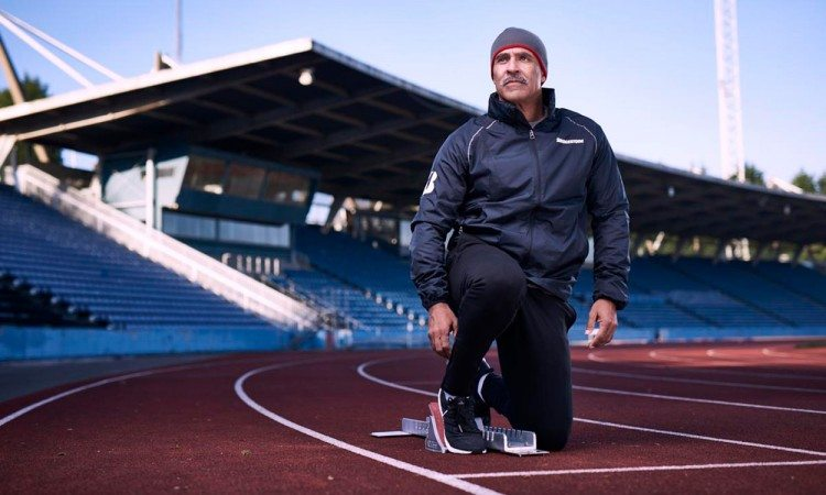 Daley Thompson shares his 'No Matter What' story
