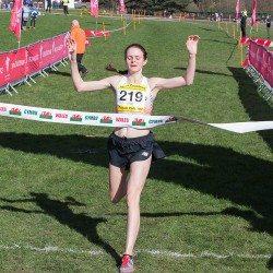 Juliet Potter and Richard Horton among winners at Margam Park