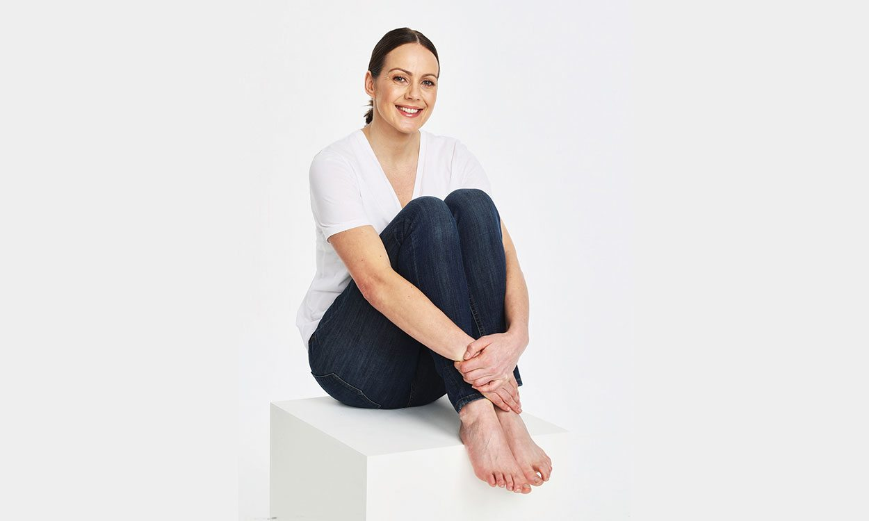 Kelly Sotherton: from multi events to multiple roles