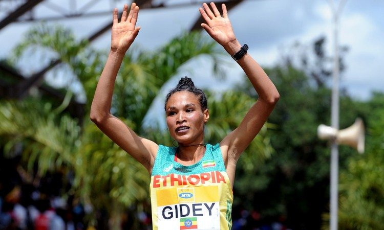 Letesenbet-Gidey-U20-winner-Kampala-by-Mark-Shearman