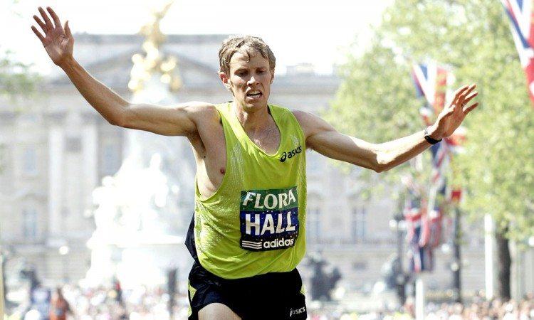 Ryan-Hall-London-Marathon-2007-by-Mark-Shearman