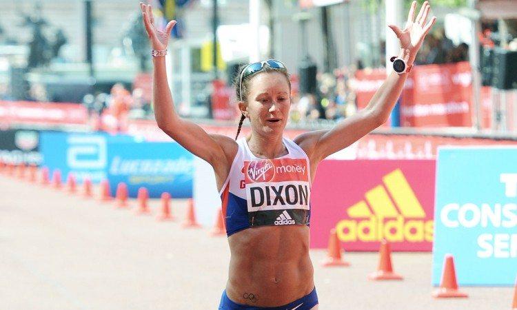 Aly-Dixon-London-Marathon-by-Mark-Shearman