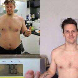Colin's comeback: Time flies when you're having fun