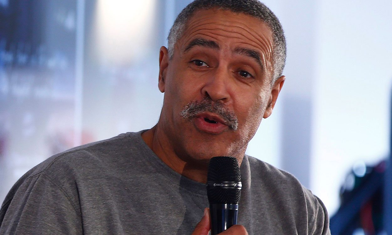 Daley Thompson has faith in Katarina Johnson-Thompson