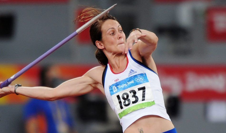 Kelly Sotherton set to receive Beijing 2008 Olympic heptathlon bronze