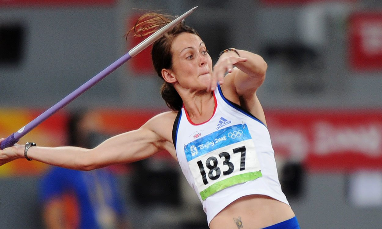 Kelly Sotherton set to receive Beijing 2008 Olympic heptathlon bronze
