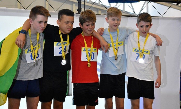 U13B-Speed-Bounce-Sportshall-2017