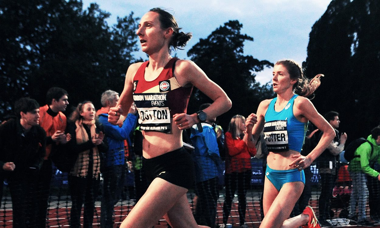 Katrina Wootton and Jess Martin on GB team for European 10,000m Cup