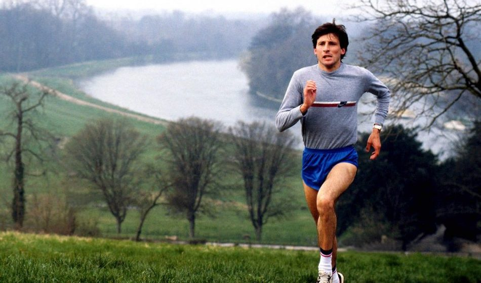 Seb Coe's double dose of mud