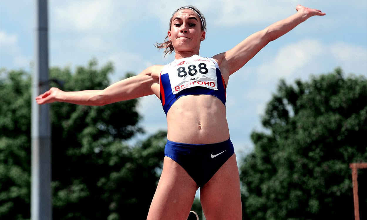 England team for Commonwealth Youth Games announced