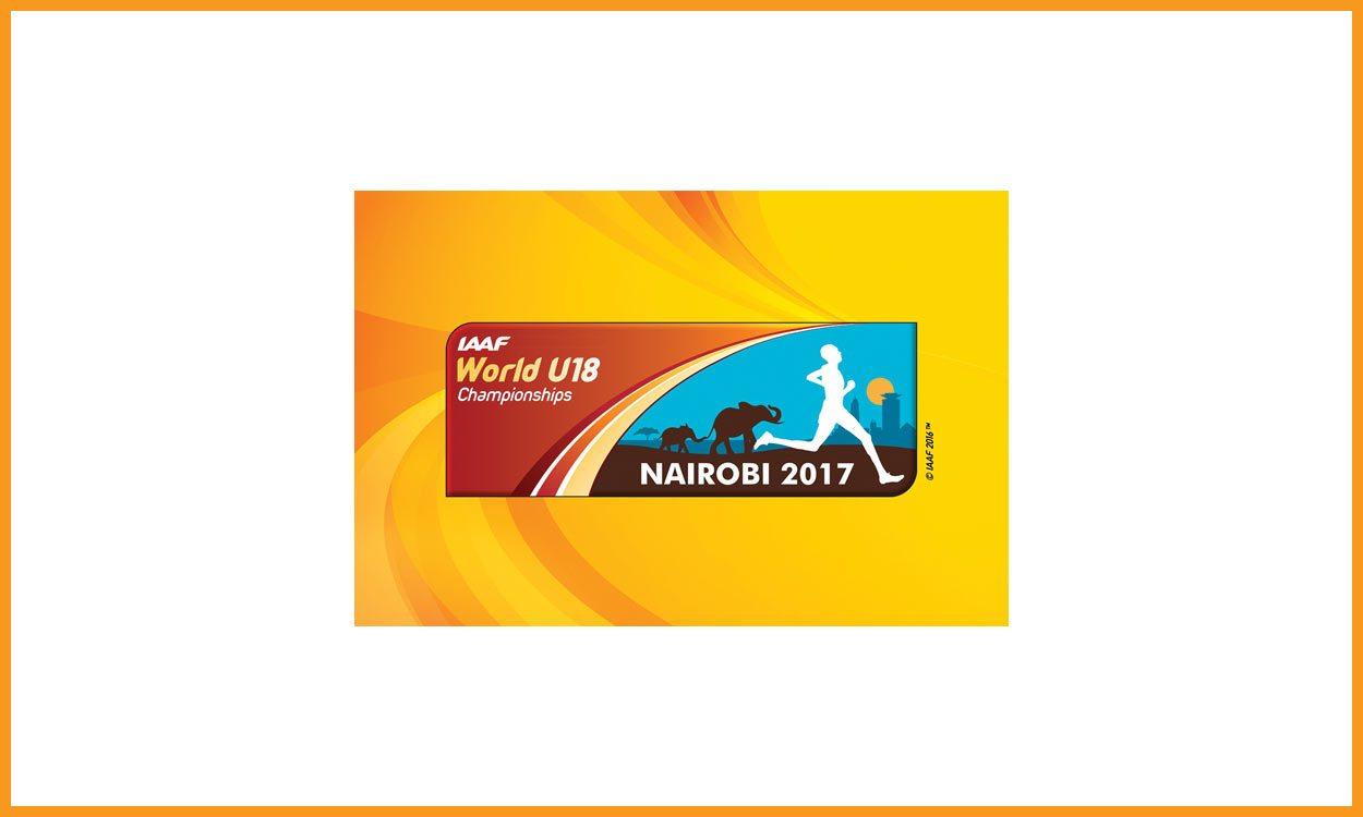 Youth athletes set for IAAF World U18 Championships