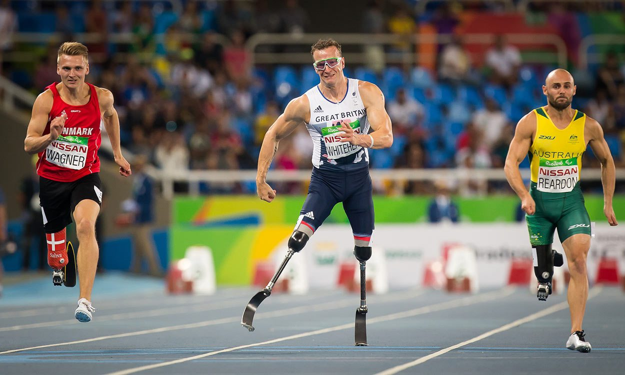 Para athletics: World records to be reset following 2018 blade rule change