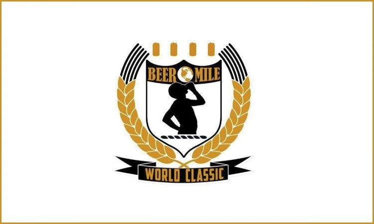 Beer Mile World Classic - live stream
