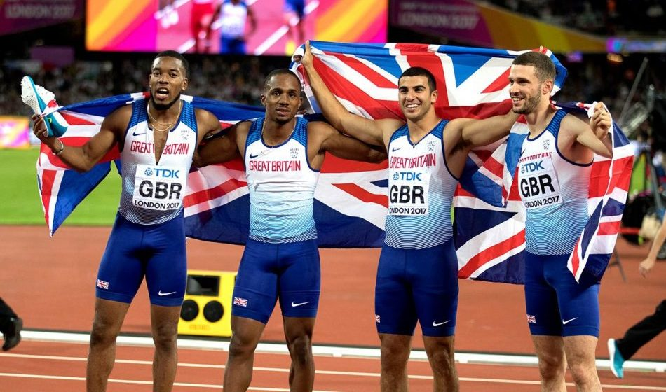 GB team named for IAAF World Championships Doha 2019