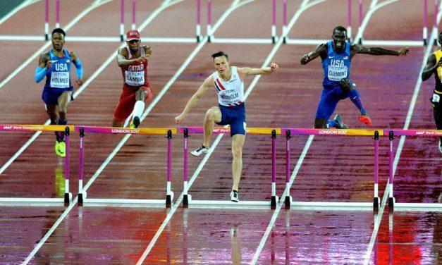 World Championships Doha 2019 predictions – men's events