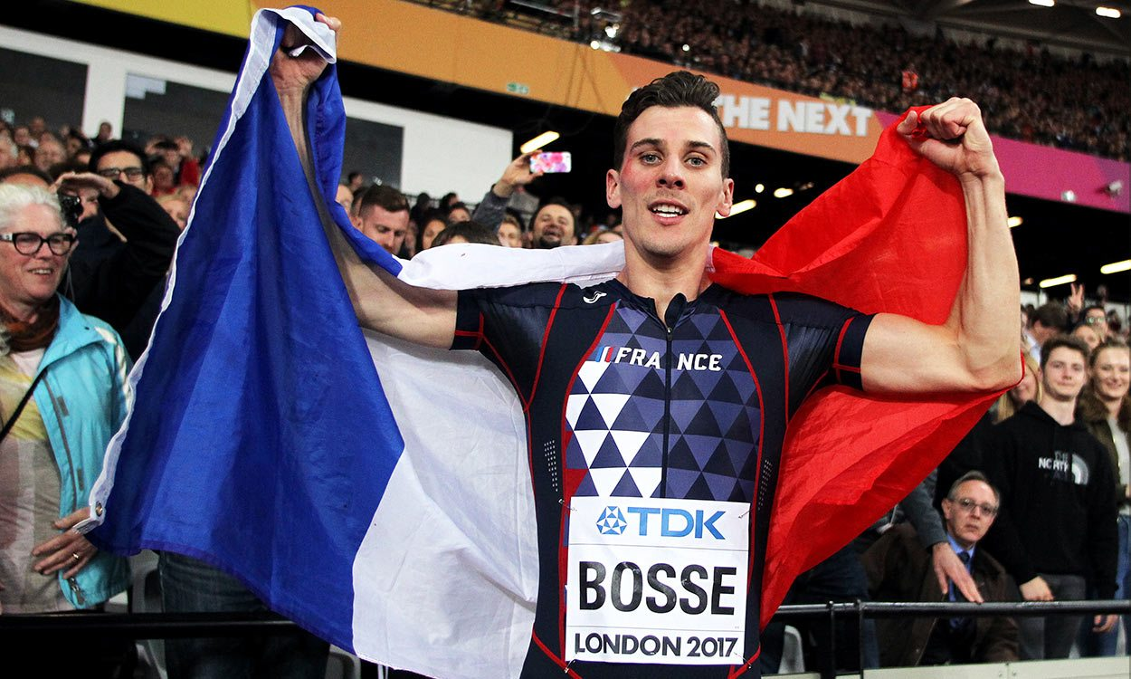 Pierre-Ambroise Bosse injured in 'violent assault'