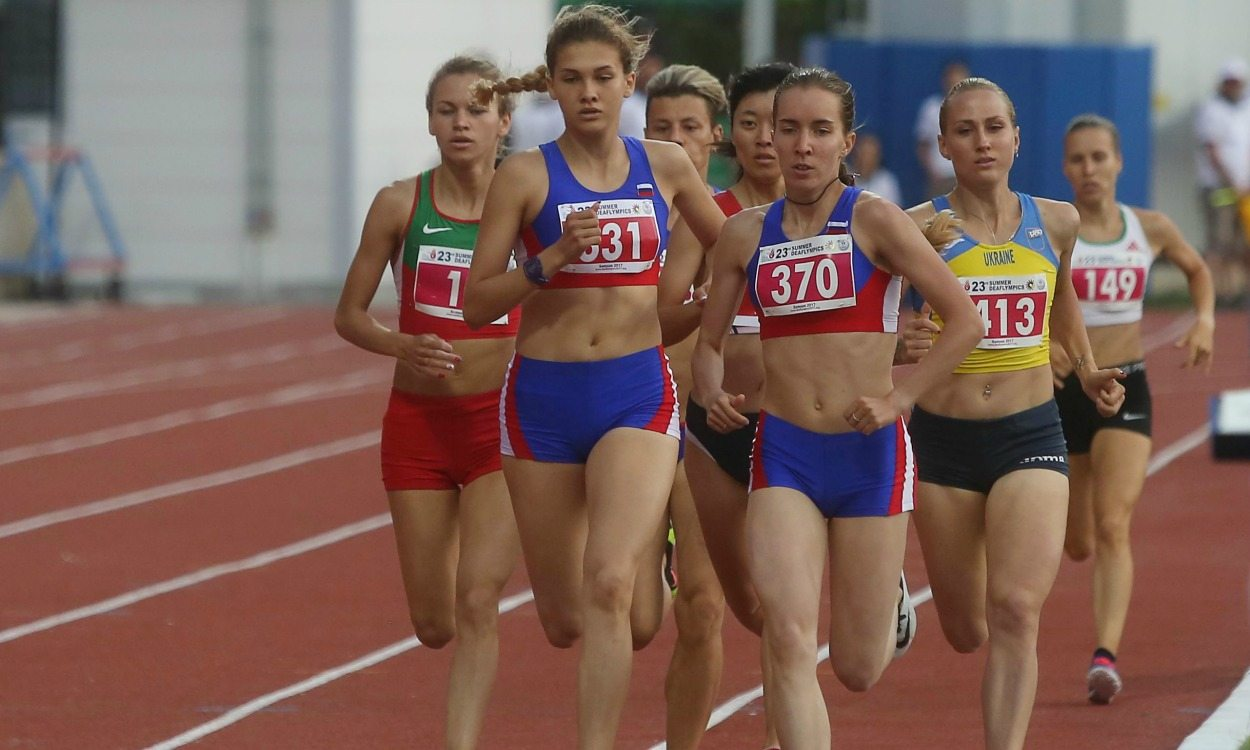 Russia dodges doping ban in Turkey