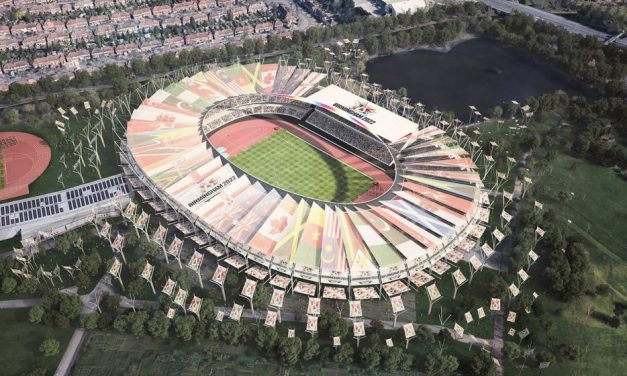 New dates for Birmingham 2022 Commonwealth Games