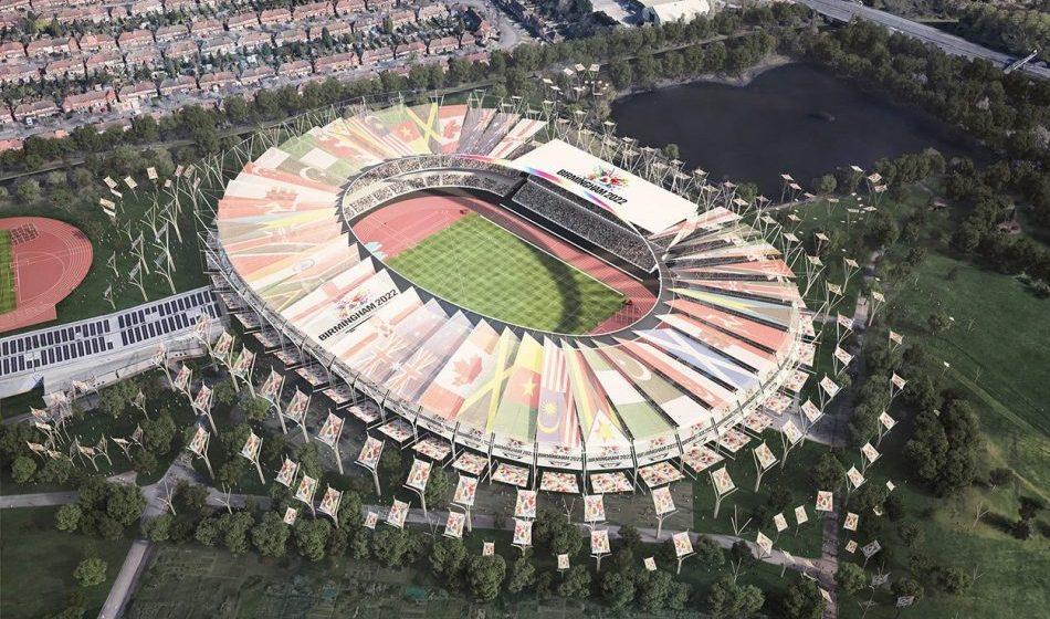 New dates for Birmingham 2022 Commonwealth Games