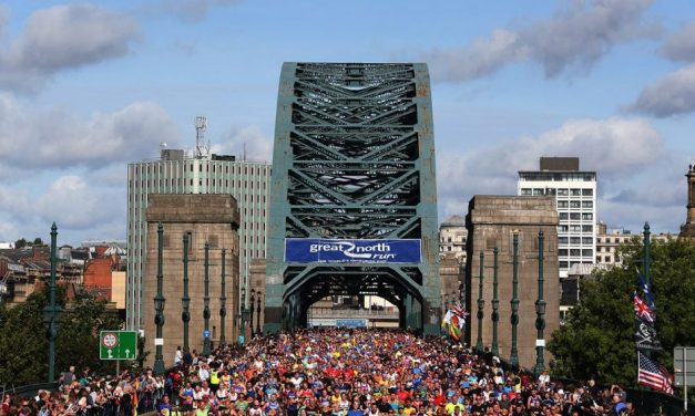 Runners to target world record for most half-marathons in a single day