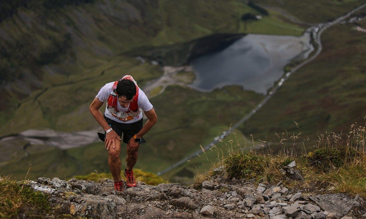 Kilian Jornet on the rise of trail running