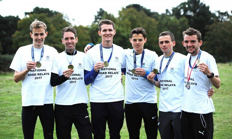 Swansea-national-road-relays-2017-by-mark-shearman