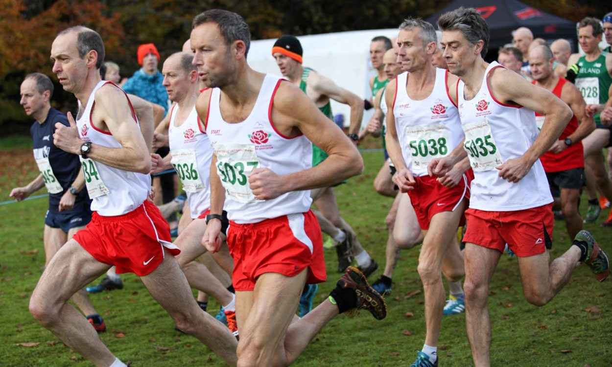 Ben Reynolds and Claire McCarthy among winners at British & Irish Masters XC International
