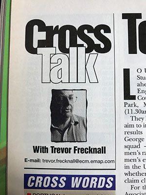 Cross-Talk