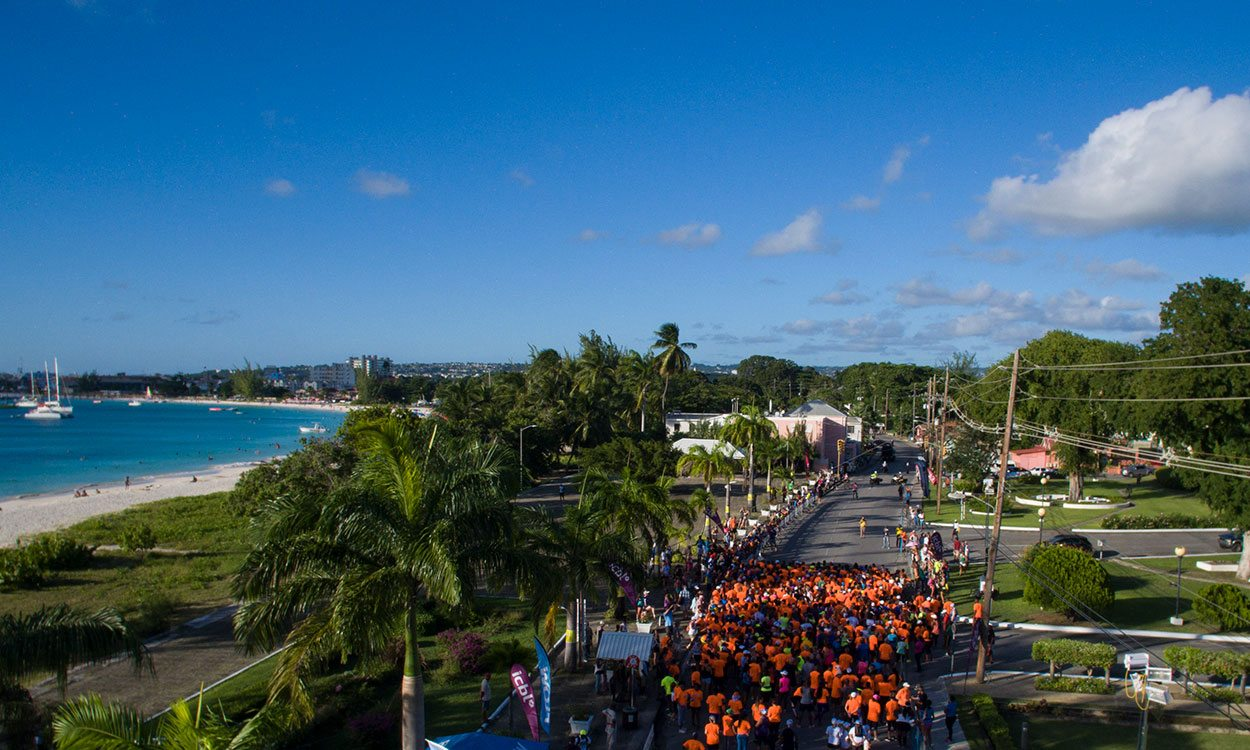 Run Barbados celebrates milestone marathon weekend