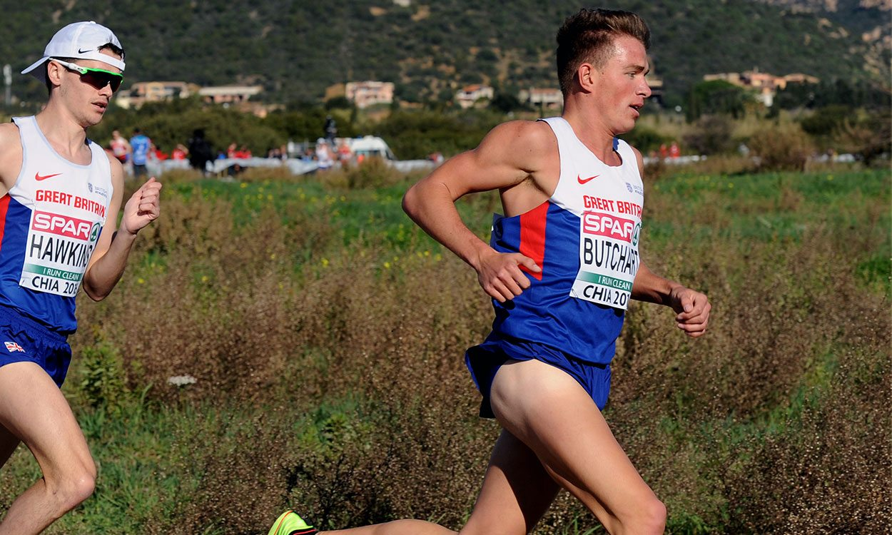 Euro Cross preview: Athletes seek success in Samorin