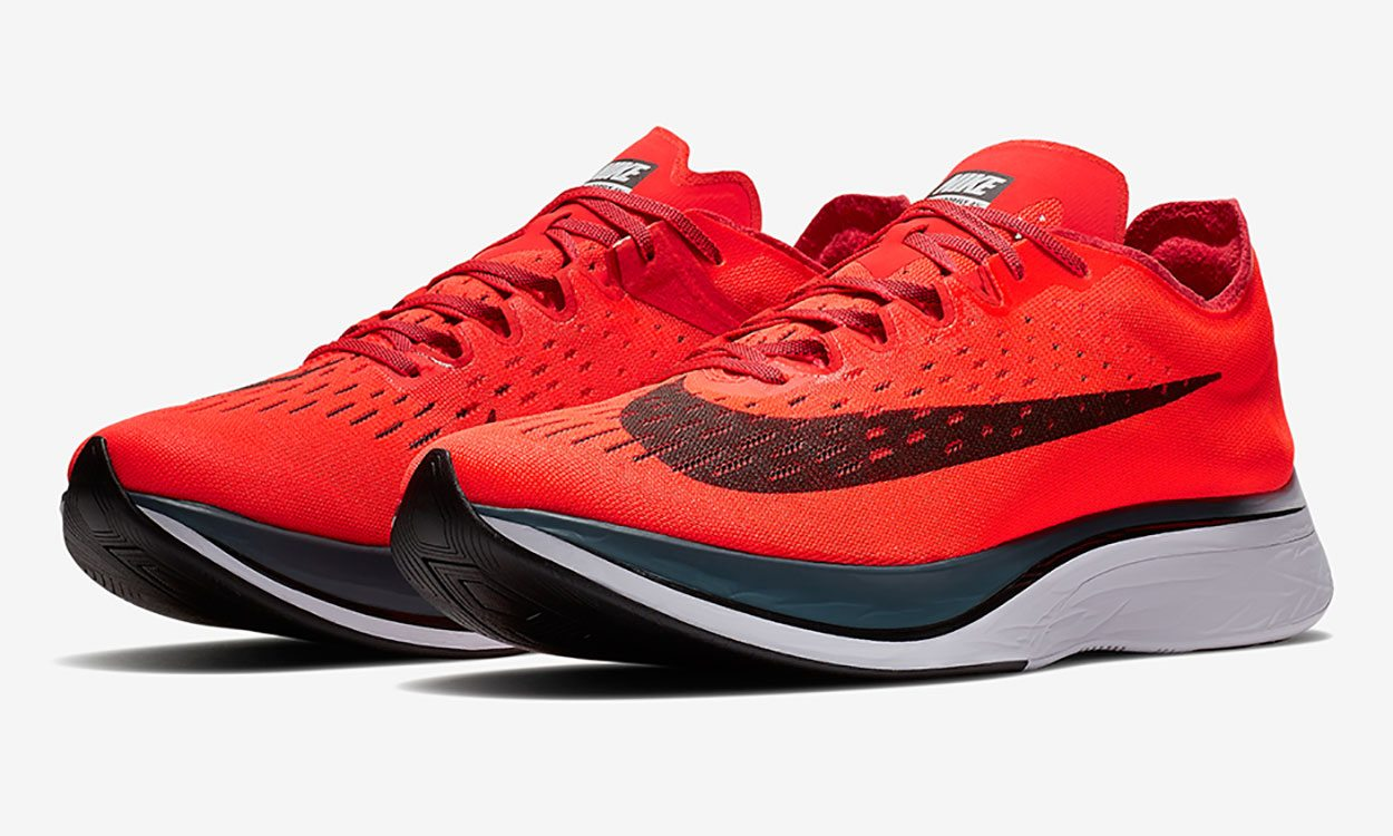 ed5221fb9ad06 Nike Zoom Vaporfly 4% could give you faster feet