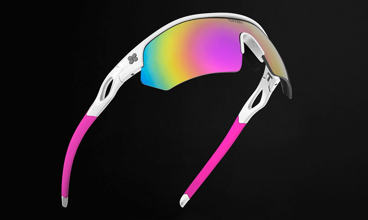 SunGod – Pacebreaker Glasses