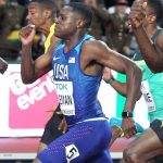 Christian Coleman expects to be cleared
