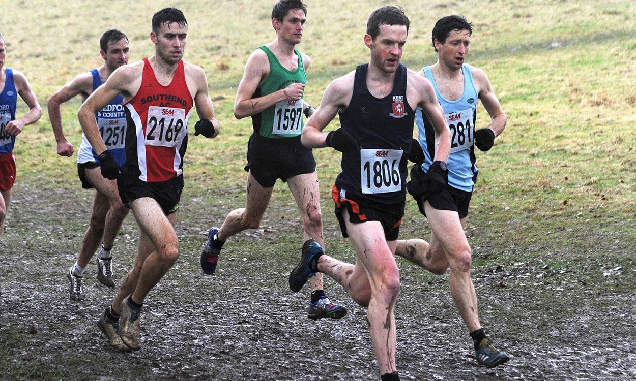John Gilbert, Kate Holt and Mhairi Maclennan among cross country winners
