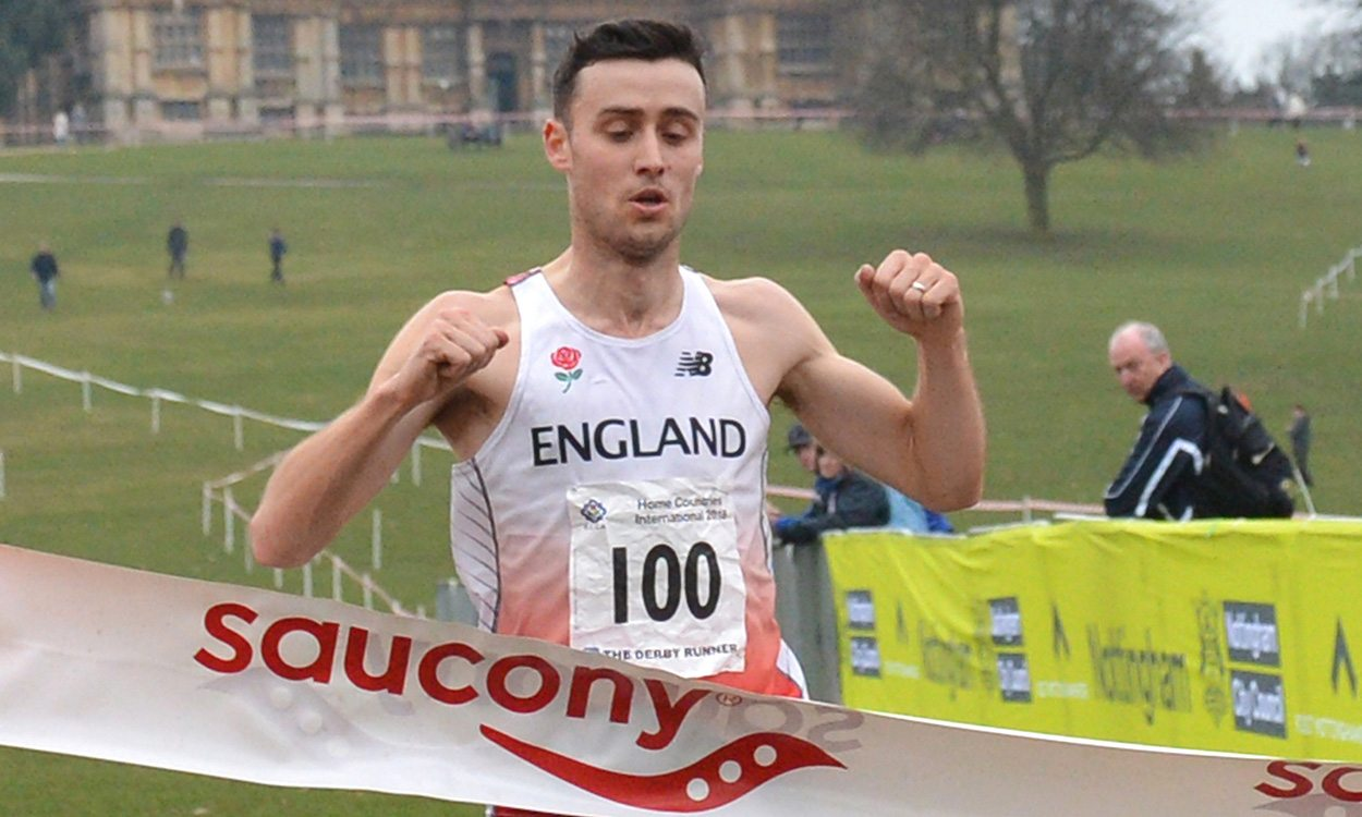 Adam Hickey and Elle Vernon take Home Countries honours