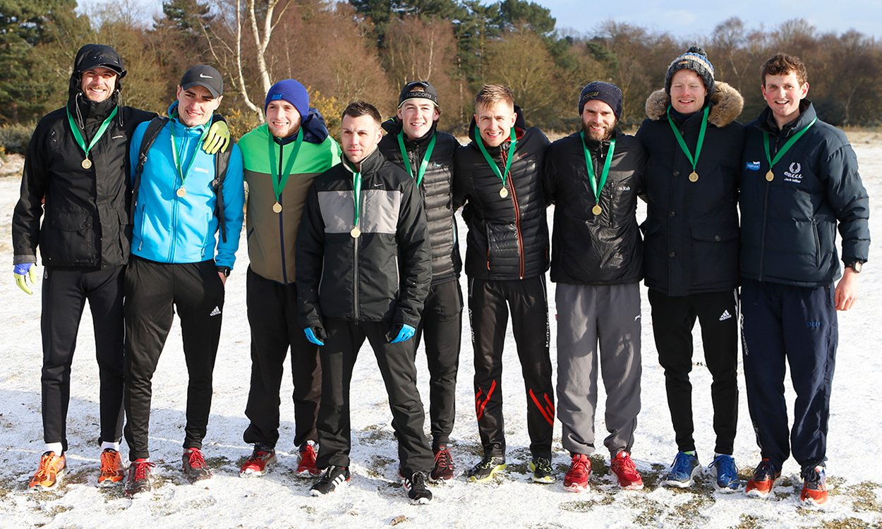 Bristol & West and Birchfield take Midland relay crowns – weekend round-up