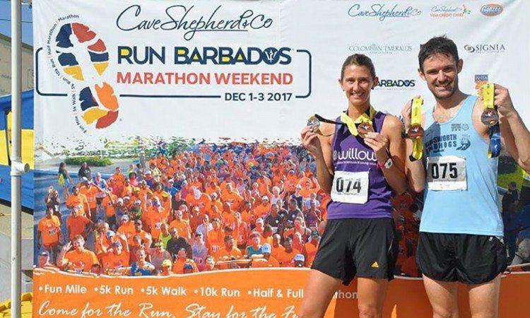Emma-and-Phil-Cowley-Run-Barbados