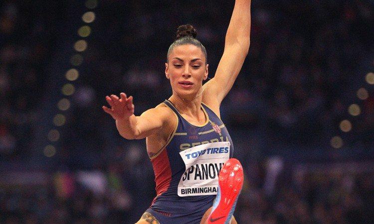 Ivana-Spanovic-world-indoors-by-mark-shearman