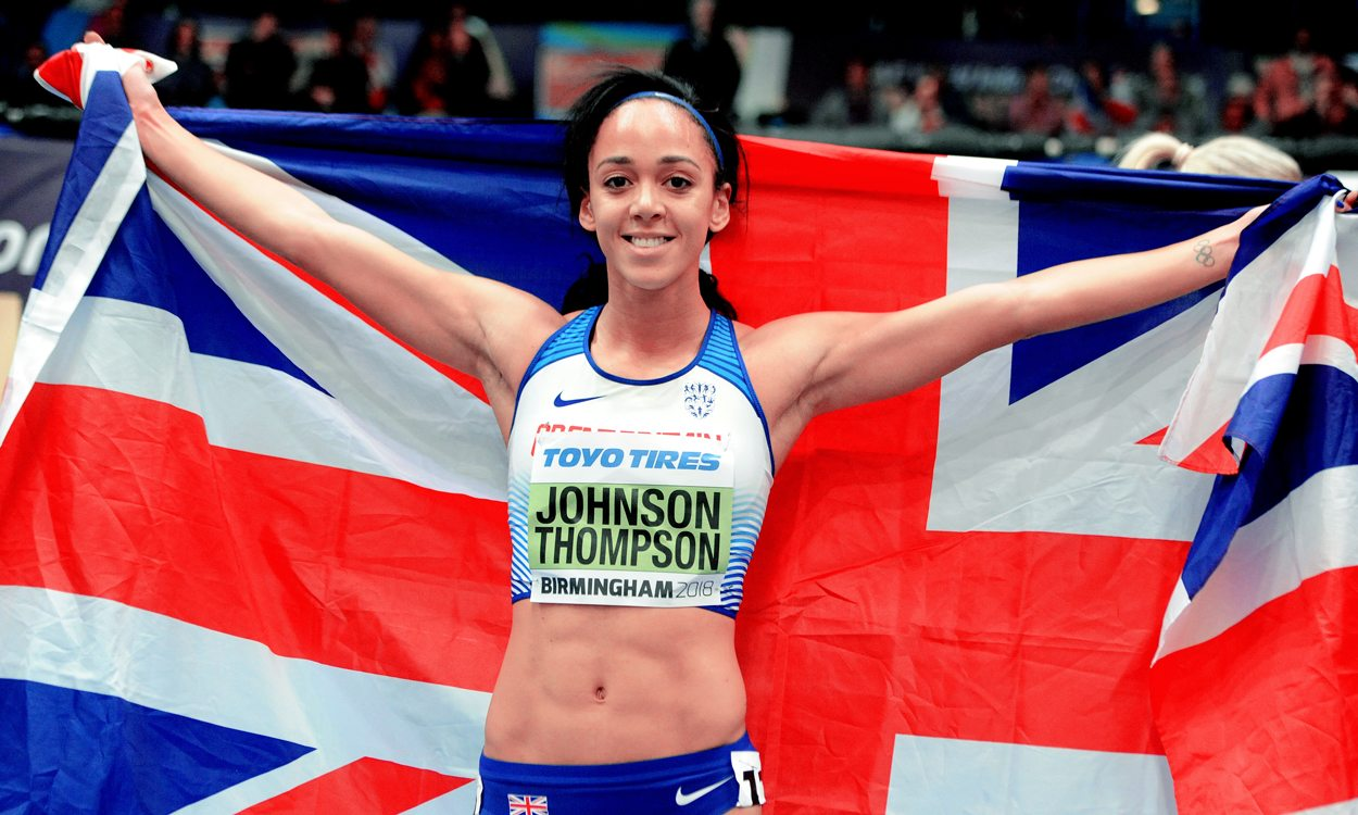 Images Katarina Johnson-Thompson nude (11 photo), Tits