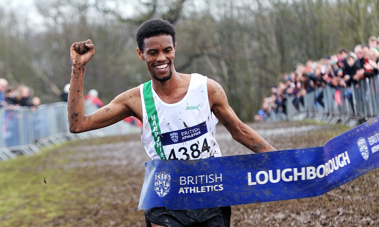 Mahamed Mahamed and Phoebe Law win senior Inter-Counties titles