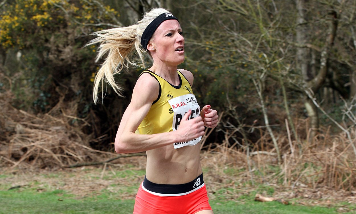 Good fields set for England 5km Road Running Championships